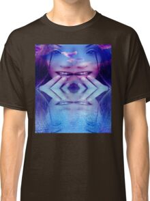 Blue Reflection Classic T-Shirt