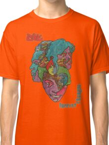 Love - Forever Changes + Logo Classic T-Shirt