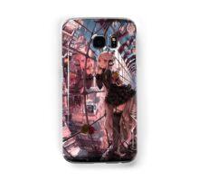 Machines Samsung Galaxy Case/Skin
