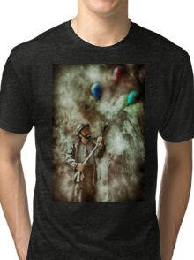 Clown 2 Tri-blend T-Shirt
