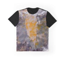 Cracks in our Sky Graphic T-Shirt
