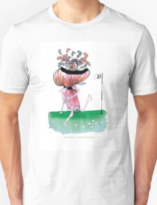 Golf Lover, tony fernandes Unisex T-Shirt