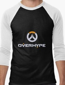 Overhype Men's Baseball ¾ T-Shirt