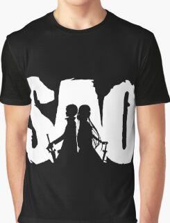 Sword art Graphic T-Shirt