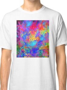 Color Chaos Classic T-Shirt