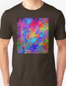 Color Chaos Unisex T-Shirt