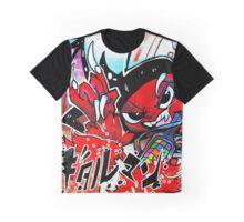 GITAROO MAN - PANEPUS Graphic T-Shirt