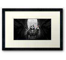 Kayle Framed Print