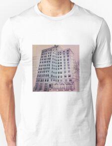Cudahy Tower Unisex T-Shirt