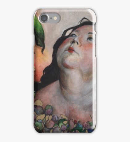Desire iPhone Case/Skin