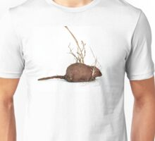 WHO'S TOY WAS RAT? Unisex T-Shirt