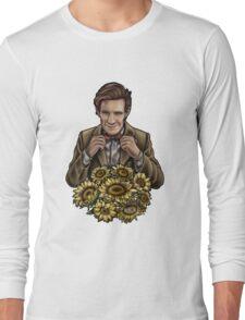 Say Geronimo! Long Sleeve T-Shirt