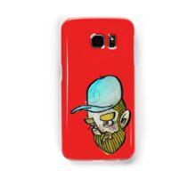 Baseball Cap Basil Samsung Galaxy Case/Skin