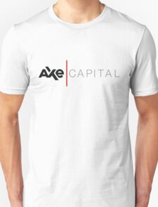 axe capital logo HD T-Shirt