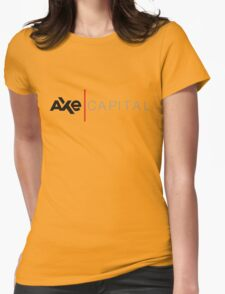 axe capital logo HD Womens Fitted T-Shirt