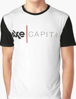 axe capital logo HD Graphic T-Shirt