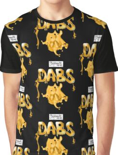 Dabs Graphic T-Shirt