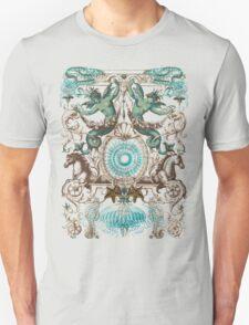 The Gate of Eternal Seas Unisex T-Shirt