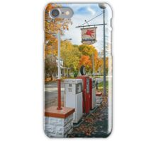 Old pumps iPhone Case/Skin