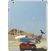 Space Dream iPad Case/Skin