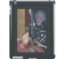 Arrival iPad Case/Skin