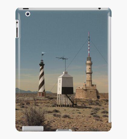 Dreams iPad Case/Skin