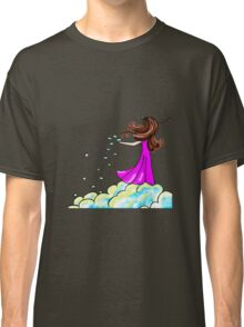Cloud seeding Classic T-Shirt