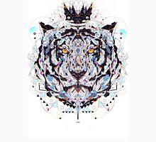 geometric colorful art Unisex T-Shirt