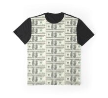 The Benjamin's Pattern Graphic T-Shirt
