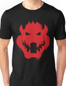 The ghost of plumber Unisex T-Shirt
