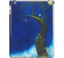 Alone Time iPad Case/Skin