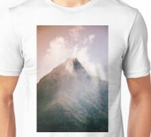 Mountains in the background XIX Unisex T-Shirt