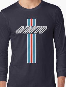stratos shirt Long Sleeve T-Shirt