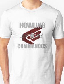 Commandos Pride T-Shirt