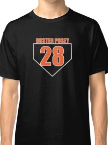 Buster Posey Classic T-Shirt