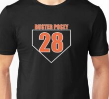 Buster Posey Unisex T-Shirt