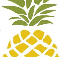 Pineapple Shmineapple Sticker