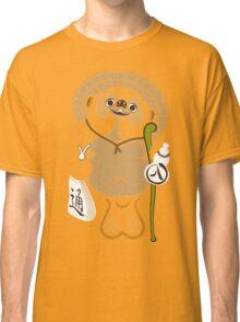 Japan 3 - Tanuki Classic T-Shirt