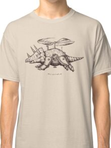 Tricerabot Classic T-Shirt
