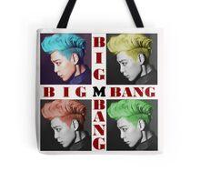 Big Bang, Top Tote Bag