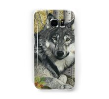 Alpha Male Samsung Galaxy Case/Skin