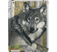 Alpha Male iPad Case/Skin