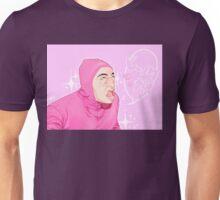 Kawaii Pink Guy Filthy Frank Unisex T-Shirt
