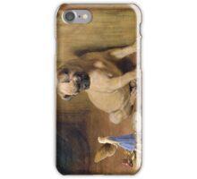 Tick-Tack-Tink iPhone Case/Skin