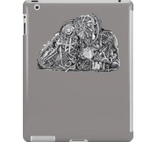 Psycho Warrior iPad Case/Skin