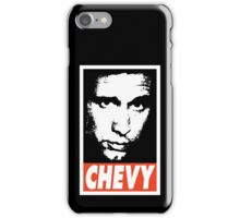Chevy iPhone Case/Skin