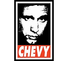 Chevy Photographic Print