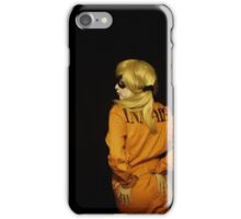 Inappropriate Inmate iPhone Case/Skin