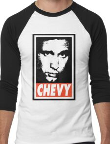 Chevy Men's Baseball ¾ T-Shirt