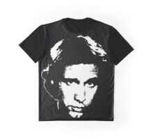 Chevy Chase Graphic T-Shirt